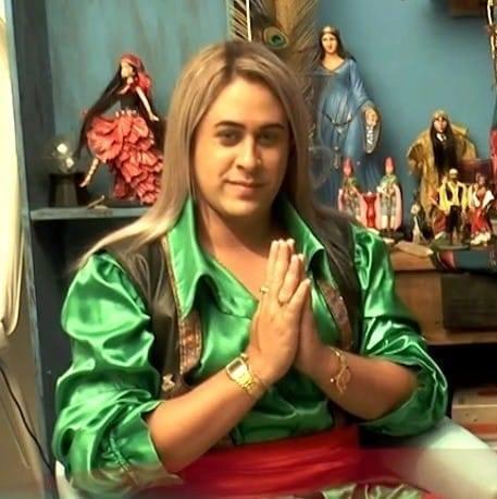 Michel Temer será preso; Anita ficará doente, Lali Esposito vai morrer em acidente de avião e Ana Maria Braga vai sair da Globo: Vidente faz previsões para 2019