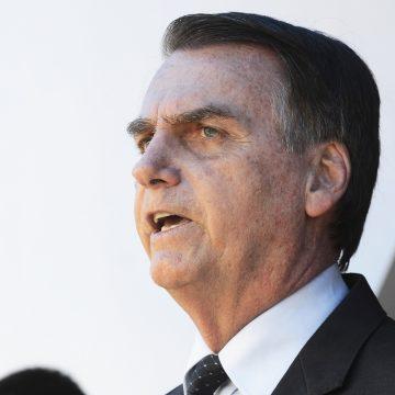 'Calço 42, cada um que pague pelos seus crimes', diz Bolsonaro sobre Pezão
