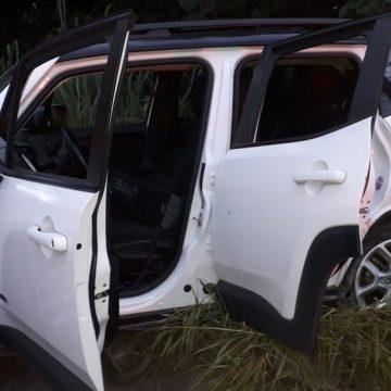 PMs trocam tiros com criminosos em São Gonçalo; dois são presos