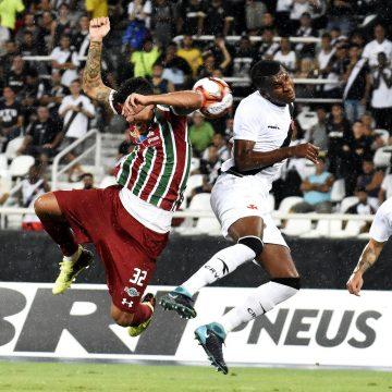 Hoje é tudo ou nada para Fluminense e Vasco. Times jogam pela permanência na Série A e pela sobrevivência financeira