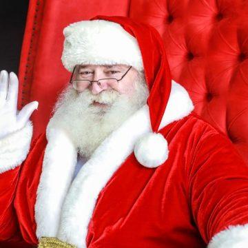 Shoppings do Rio oferecem serviço de fotos com o Papai Noel