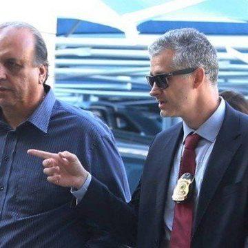 Toffoli proíbe transferência de Pezão para outra prisão após fim do mandato