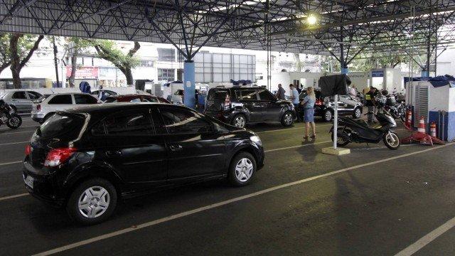 Alerj aprova lei que acaba com a vistoria obrigatória de veículos feita pelo Detran-RJ