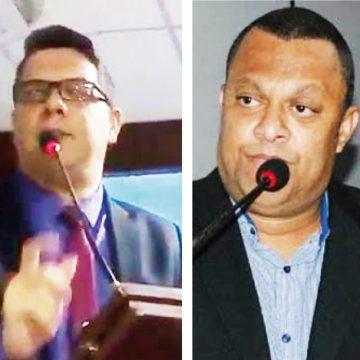 Confusão na Câmara de Mesquita : Vereadores aliados de Biriba desmentem Sancler Nininho e afirmam que ata da reeleição  esta registrada