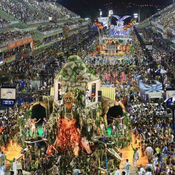 Liesa anuncia mudança em julgamento no carnaval da Sapucai