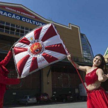 Viradouro ressurge para brilhar no grupo especial no carnaval 2019