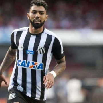Inter de Milão aceita emprestar Gabigol e Flamengo fica mais perto de acerto, diz jornal