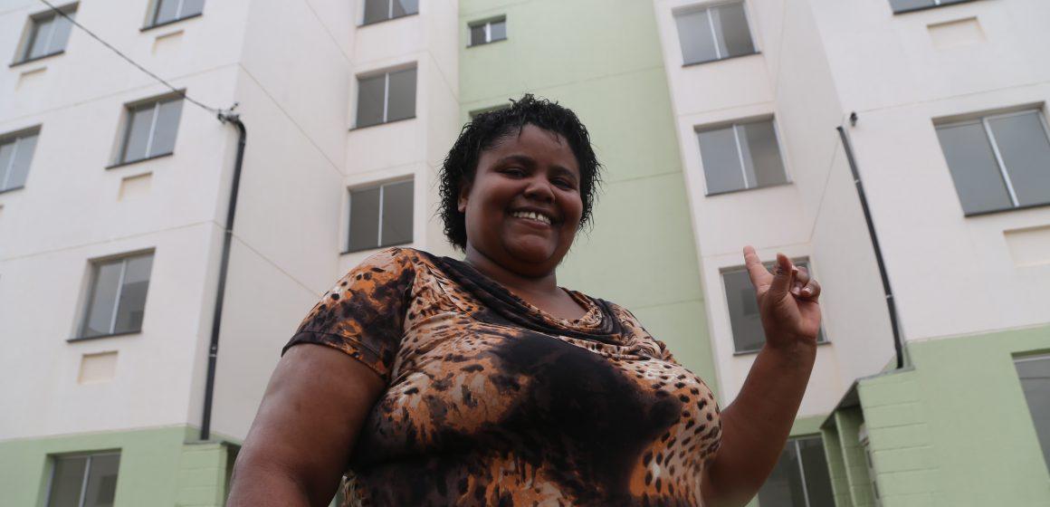 Lar doce lar: sonhos viram realidade em Queimados