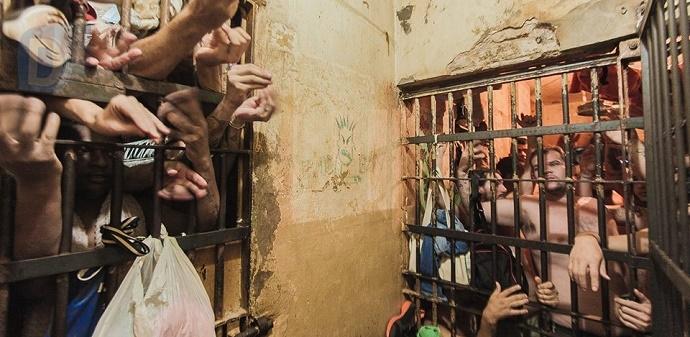 A construção de um novo presídio e a realidade do sistema prisional carioca