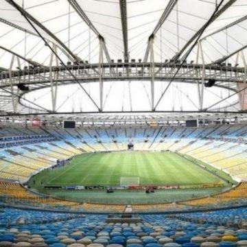 Final entre Vasco e Fluminense terá portões fechados no Maracanã