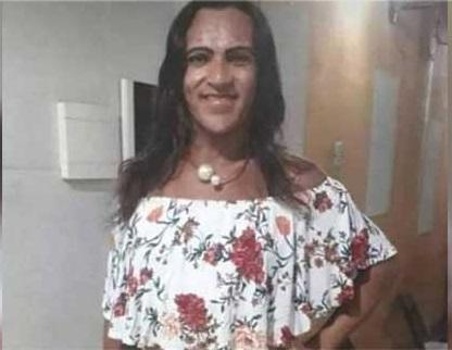 Travesti é assassinado em Nova Iguaçu