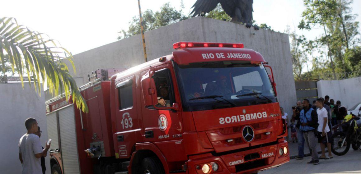 Justiça determina interdição temporária do CT do Flamengo para crianças e adolescentes