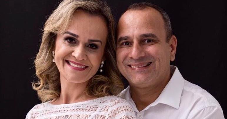 Prefeito de Belford Roxo e  esposa deputada sofrem atentado na Baixada  Fluminense