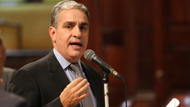 Presidente da Alerj diz que está sendo ameaçado por prefeito de Japeri