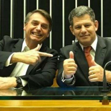 Bolsonaro assina demissão de Bebianno, segundo interlocutores do governo