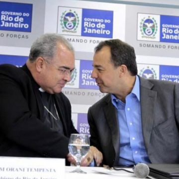 Cabral diz que esquema de propina envolvia religiosos católicos