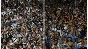 Ferj veta jogos entre Fluminense e Vasco no Maracanã até acordo entre os clubes por setor Sul