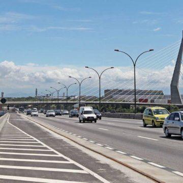 Governador Wilson Witzel anuncia pedágio na Linha Vermelha , Via Light e mais 10 rodovias