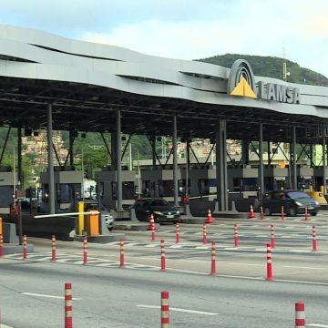 Justiça nega liminar para aumento do pedágio na Linha Amarela