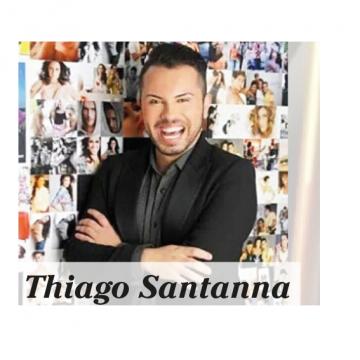 """"""" Por dentro da fama"""" com Thiago Santanna"""