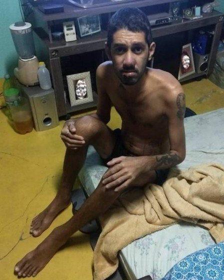 Homem é preso em Duque de Caxias acusado de transmitir AIDS a seis mulheres