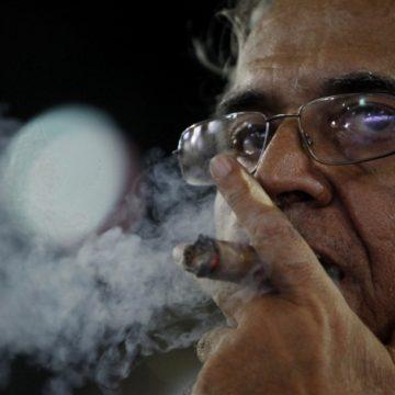 Luto! Morre Eurico Miranda, ex-presidente do Vasco, aos 74 anos de idade