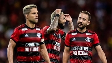 Fluminense x Flamengo: Abel poupa Diego e Gabigol na semi da Taça Rio
