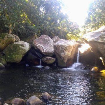 A força e importância da água para os seres humanos e o Candomblé