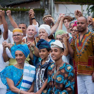 Mantendo a tradição familiar: George e as raízes Bángbóṣé no Rio de Janeiro
