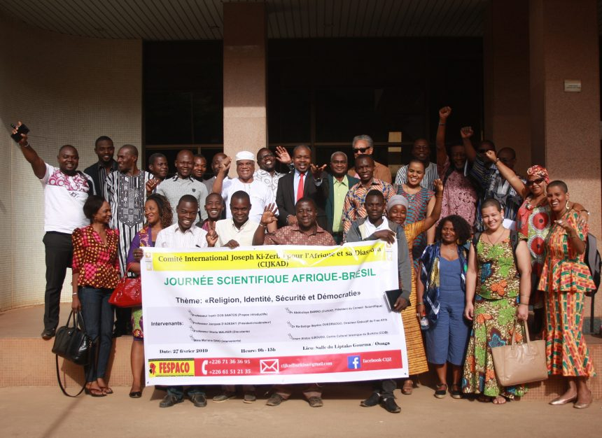 Combate à Intolerância Religiosa: Conexão África x Brasil