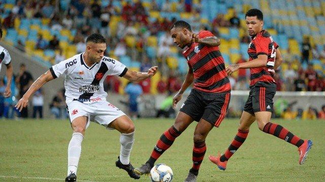Jejum é o que vale: Vasco e Flamengo decidem final da Taça Rio com histórico em jogo