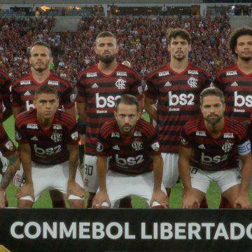Derrota na Libertadores muda plano, e Flamengo desiste de time reserva na estreia no Brasileiro