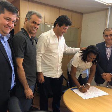 Ministro da Saúde anuncia aumento do repasse para o Hospital da Posse em Nova Iguaçu