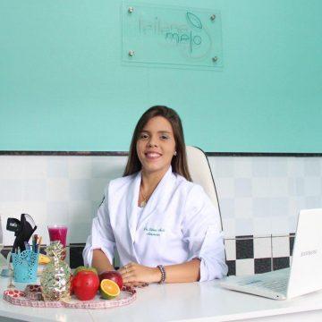 Nutricionista mesquitense cria  grupo de emagrecimento em rede social
