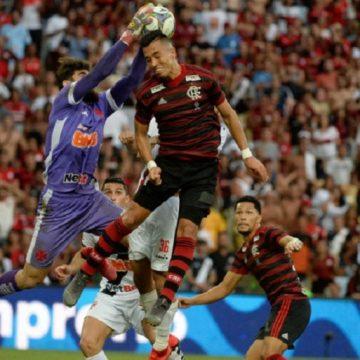 Flamengo e Vasco iniciam a 10ª final de campeonato com Clássico dos Milhões. 9x1 é o placar a favor dos rubro negros. : lembra de todas?