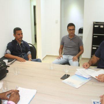Vereador quer saber o motivo de prefeitura de Itaguaí voltar a pagar obra de praça em local desconhecido