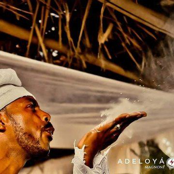 Dica cultural Agen Afro: Ìyá Meninazinha D'Oṣun festeja os irmão Èṣù, Ògún e Oṣọ́ọ̀si