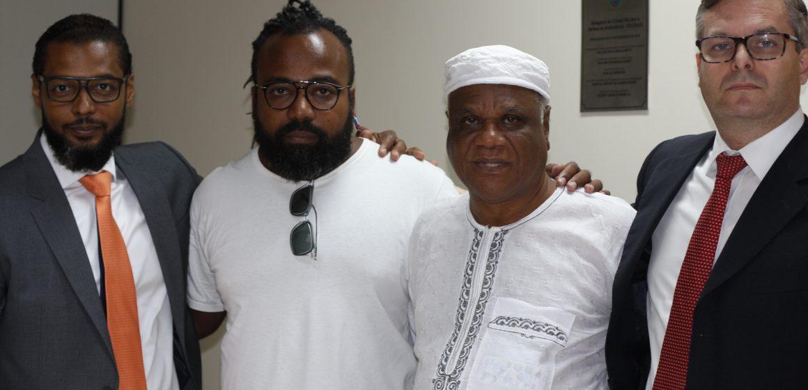 Decradi atua em caso de intolerância religiosa vivido pelo ex-BBB Rodrigo França