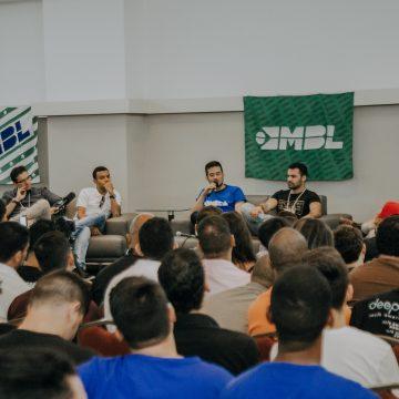 MBL realiza congresso Estadual no Rio do Janeiro