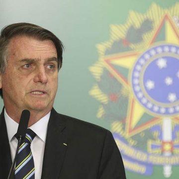 Bolsonaro diz que morte de músico no Rio fuzilado pelo exército foi um 'incidente'