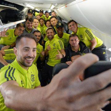Fim de jejum, pressão, altitude: o que espera o Flamengo no jogo de vida ou morte para LDU