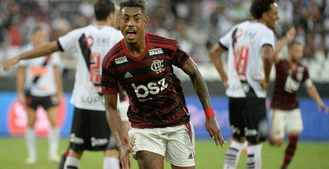 Flamengo e Vasco: Tudo pronto para a grande decisão