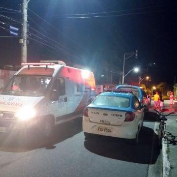 Pai e filho PMs são suspeitos de matar vizinho após briga em Maricá