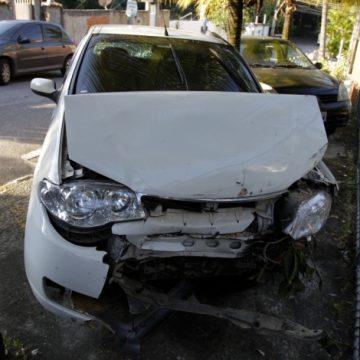 Contador é assassinado em briga de trânsito na frente da família