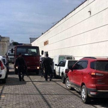 Detran pode ser alvo de investigação contra quadrilha de roubo de carros, diz delegado