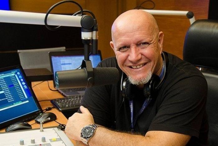Locutor da Radio Melodia baleado em assalto na Linha Amarela perde olho