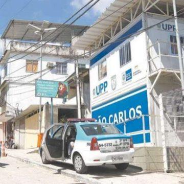 PM receberá, ao menos, R$ 2 milhões para blindar Unidades de Polícia Pacificadora