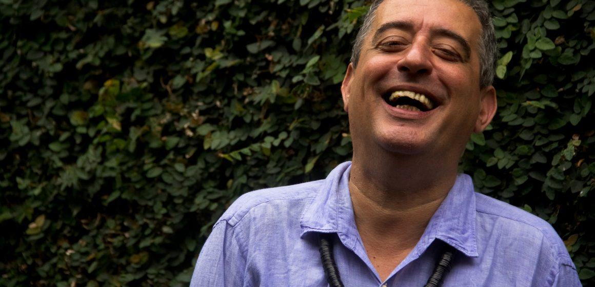 Didu Nogueira lança seu primeiro CD – Identidade – no Renascença Clube