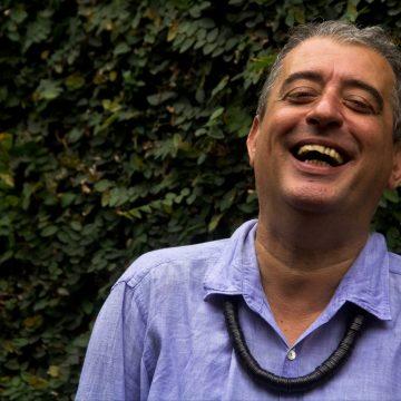 Didu Nogueira lança seu primeiro CD - Identidade - no Renascença Clube