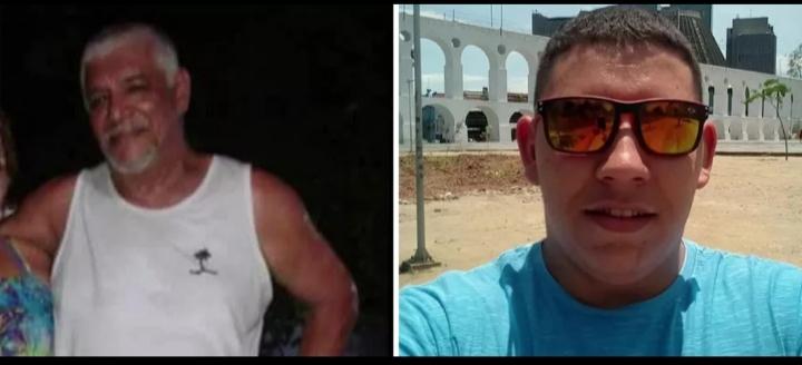 PM aposentado e o filho são mortos ao chegar em casa em São Gonçalo